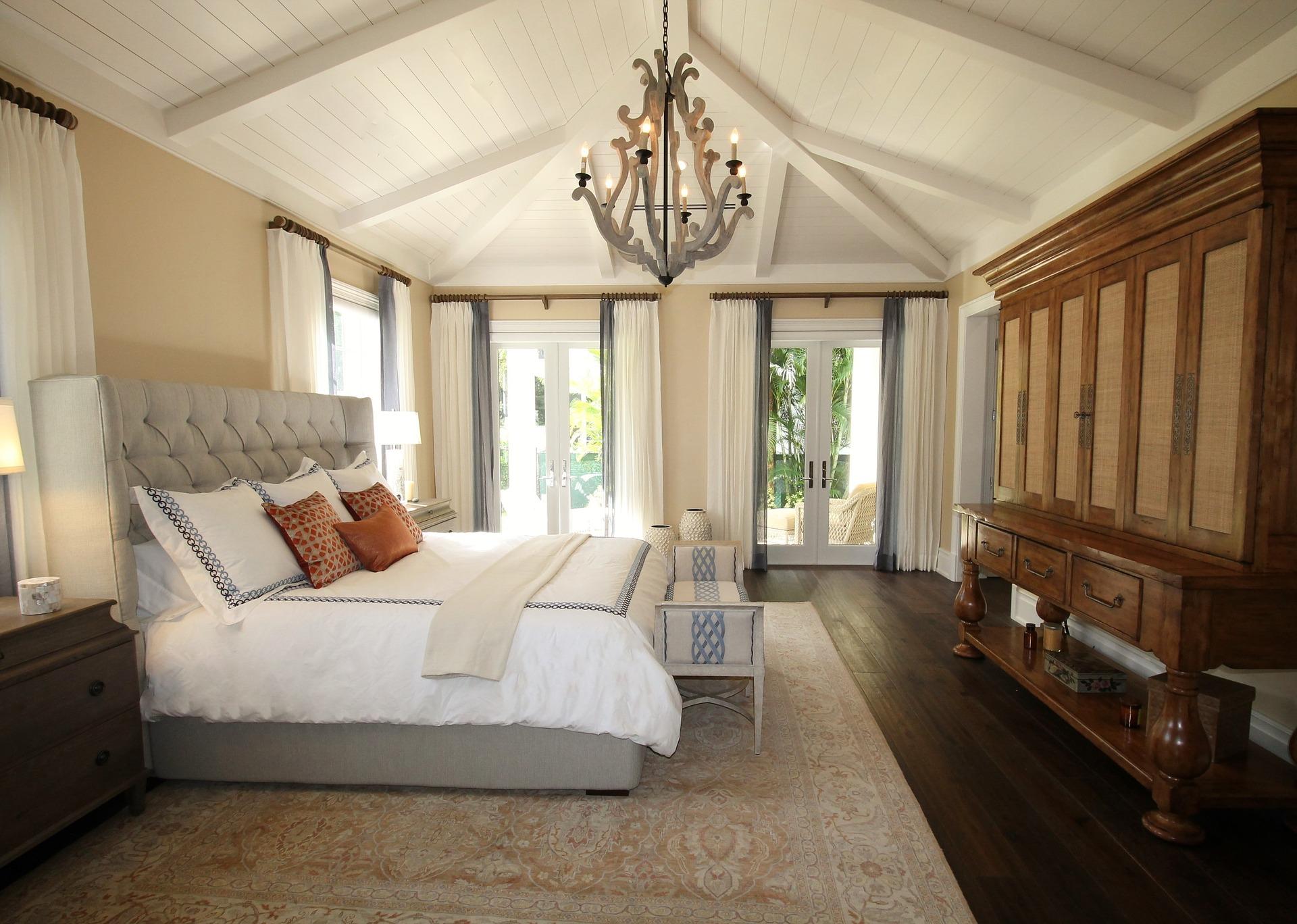 camera da letto feng shui 2
