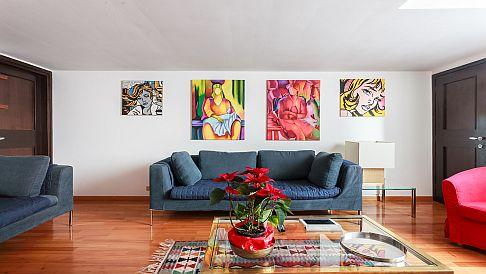 Haus Imm. Via Castiglione-23