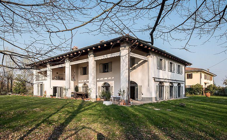 Haus imm. Castenaso Via Marana-30