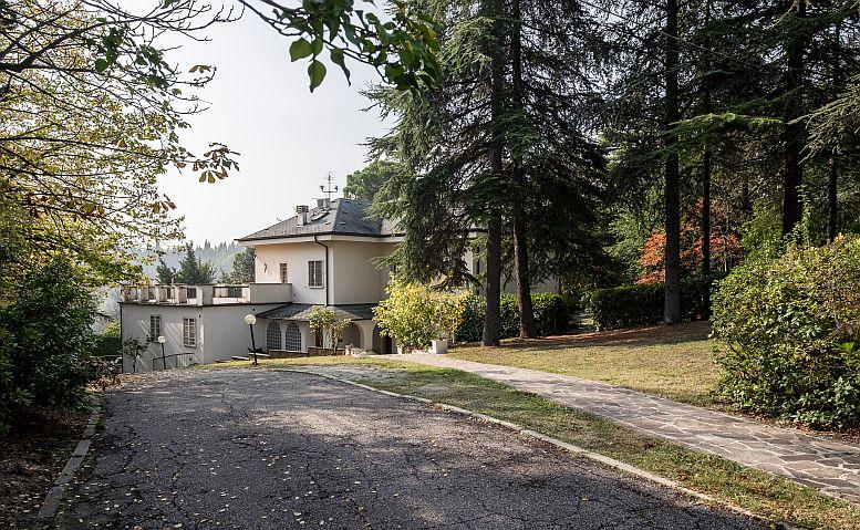 Haus Imm. Bologna Via dei Colli-23