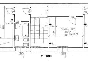 Lavino di Mezzo,Fuori Bologna,9 Stanze Stanze,Residenziale,1069