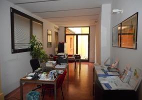 Via San Vitale,Centro Nord,5 Camere Camere,Commerciale,1084