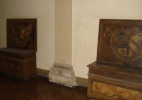 Via Santo Stefano,Centro Sud,9 Rooms Rooms,Residenziale,1087