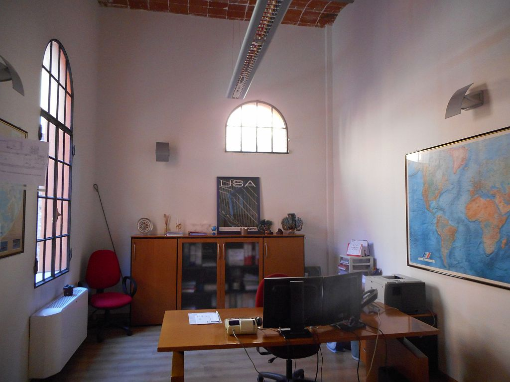 Via San Vitale,Centro Nord,4 Rooms Rooms,Commerciale,1105