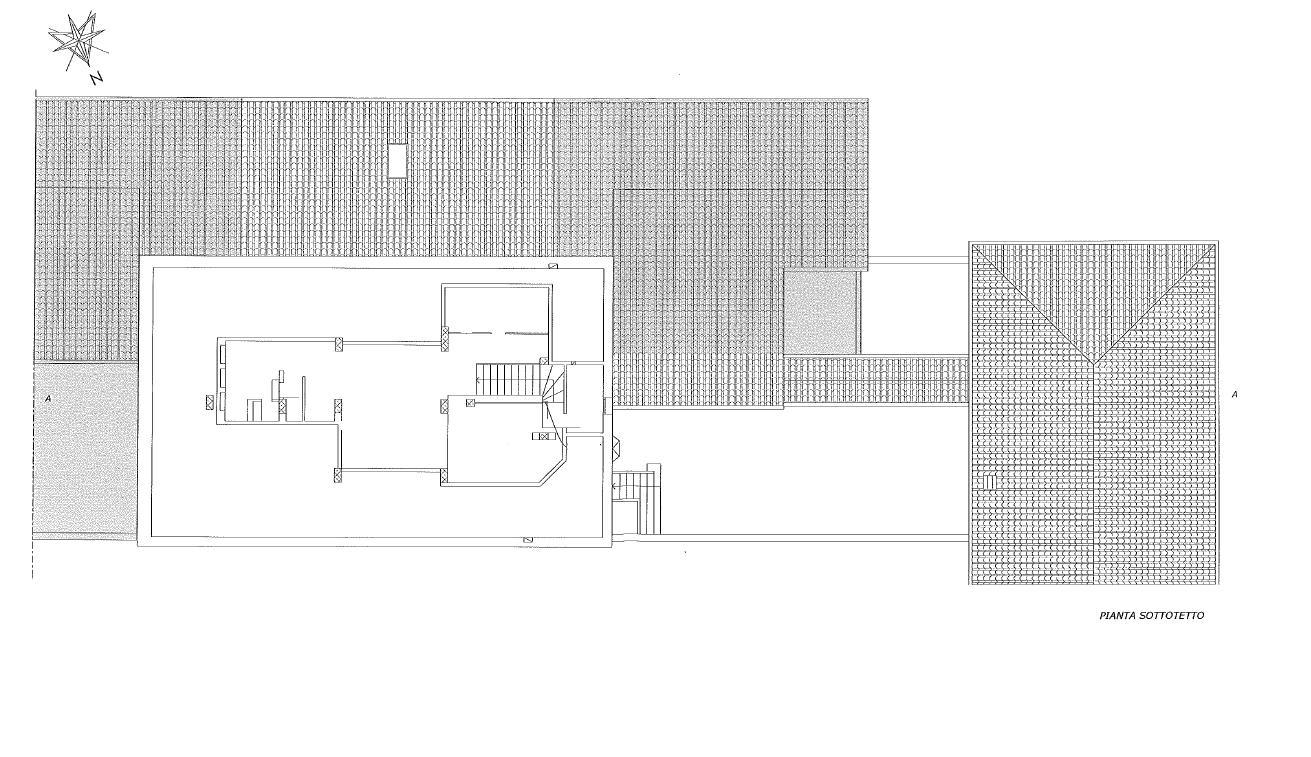 Via Zucchi,Fuori Bologna,8 Stanze Stanze,Residenziale,1117