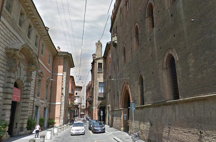 Via Castiglione,Centro Sud,1 Stanza Stanze,Commerciale,1124