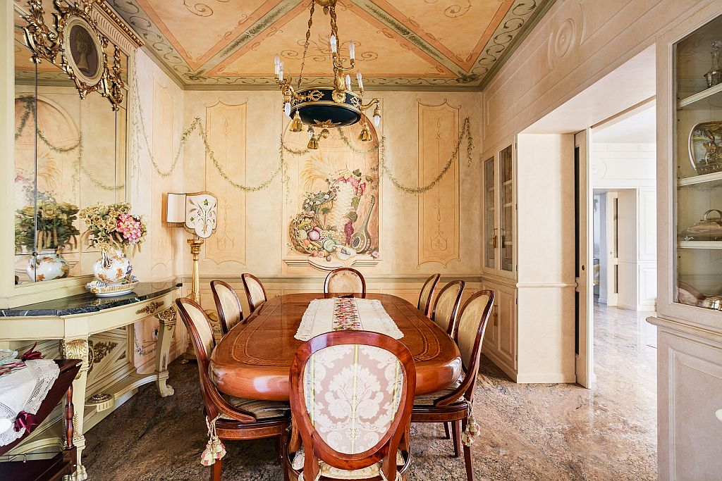 Bologna Ovest,7 Rooms Rooms,Residenziale,1128