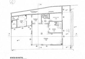 Via del Meloncello,Bologna Ovest,7 Stanze Stanze,Residenziale,1128