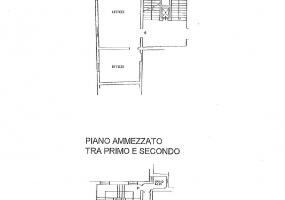 Via Altabella,Centro Nord,2 Stanze Stanze,Commerciale,1134