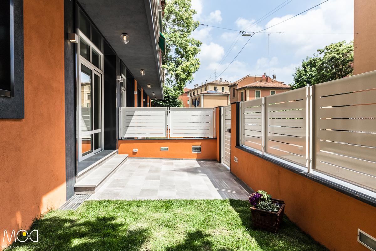Via Saliceto,Bologna Nord,2 Stanze Stanze,Residenziale,1135