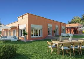 Via degli Scalini,Bologna Sud,12 Stanze Stanze,Residenziale,1138