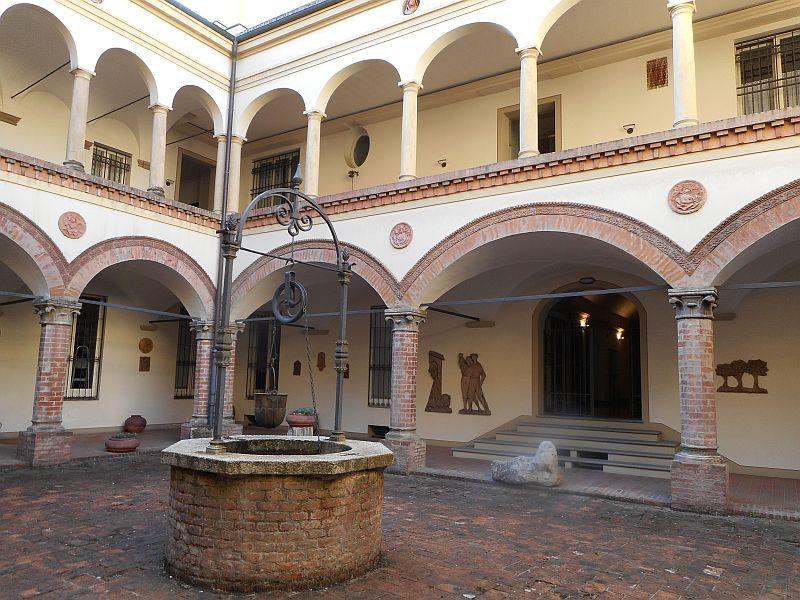 Via de Griffoni,Centro Sud,4 Rooms Rooms,Residenziale,1146