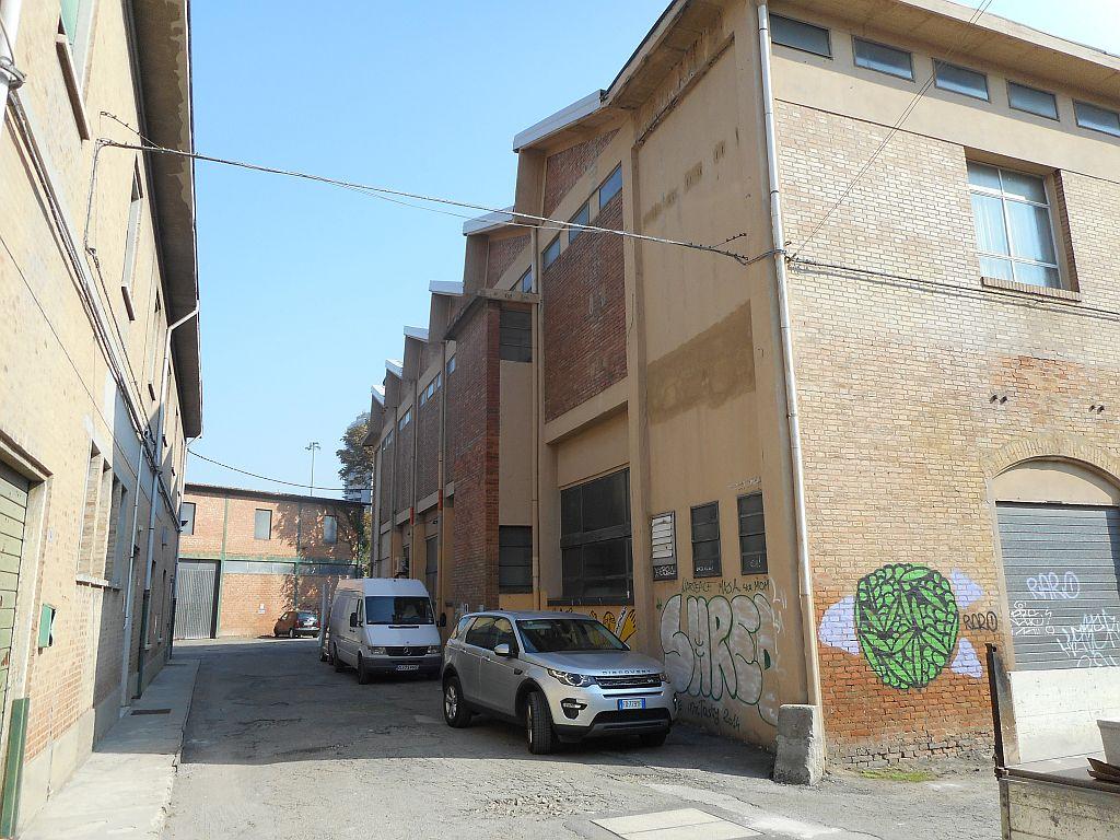 Via Zago,Bologna Est,1 Stanza Rooms,Commerciale,1148