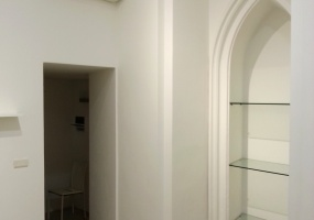 Via Galliera,Centro Nord,2 Rooms Rooms,Commerciale,1162