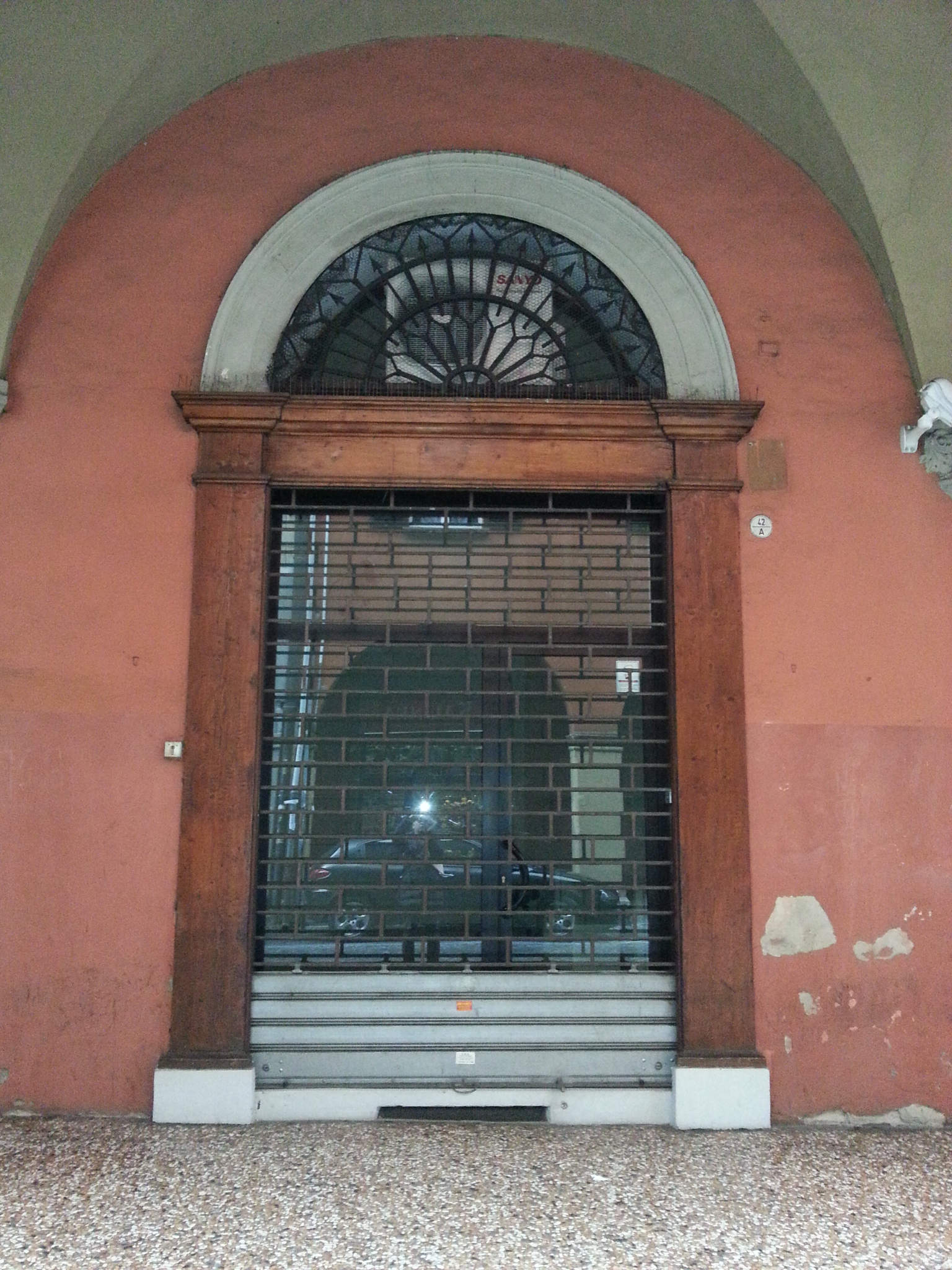 Via Galliera,Centro Nord,2 Rooms Rooms,Commerciale,1163