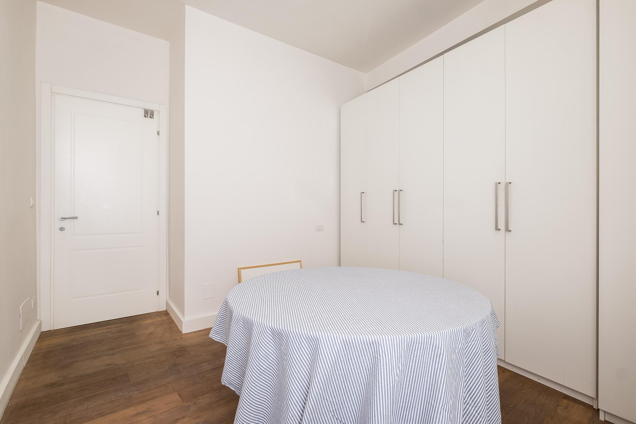 Via Borgonuovo,Centro Sud,3 Rooms Rooms,Residenziale,1184