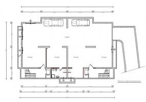 Via Matteotti,Fuori Bologna,16 Rooms Rooms,Residenziale,1187