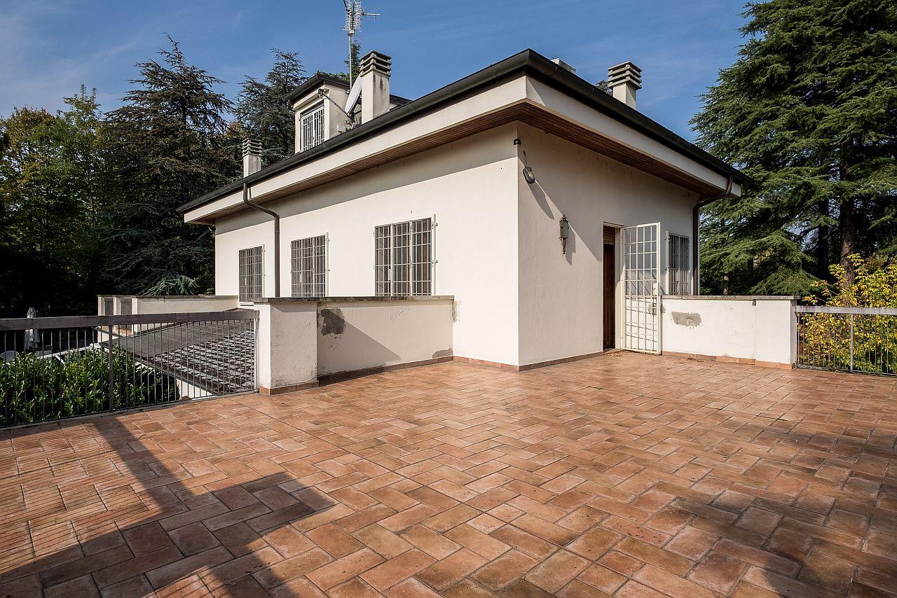 Via dei Colli,Bologna Sud,11 Rooms Rooms,Residenziale,1199
