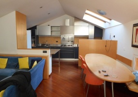 Via Mazzini,Centro Sud,4 Rooms Rooms,Residenziale,1200