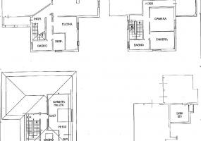 Via dei Colli,Bologna Sud,5 Rooms Rooms,Residenziale,1210