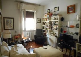 Via Cherubini,Bologna Est,3 Rooms Rooms,Residenziale,1228