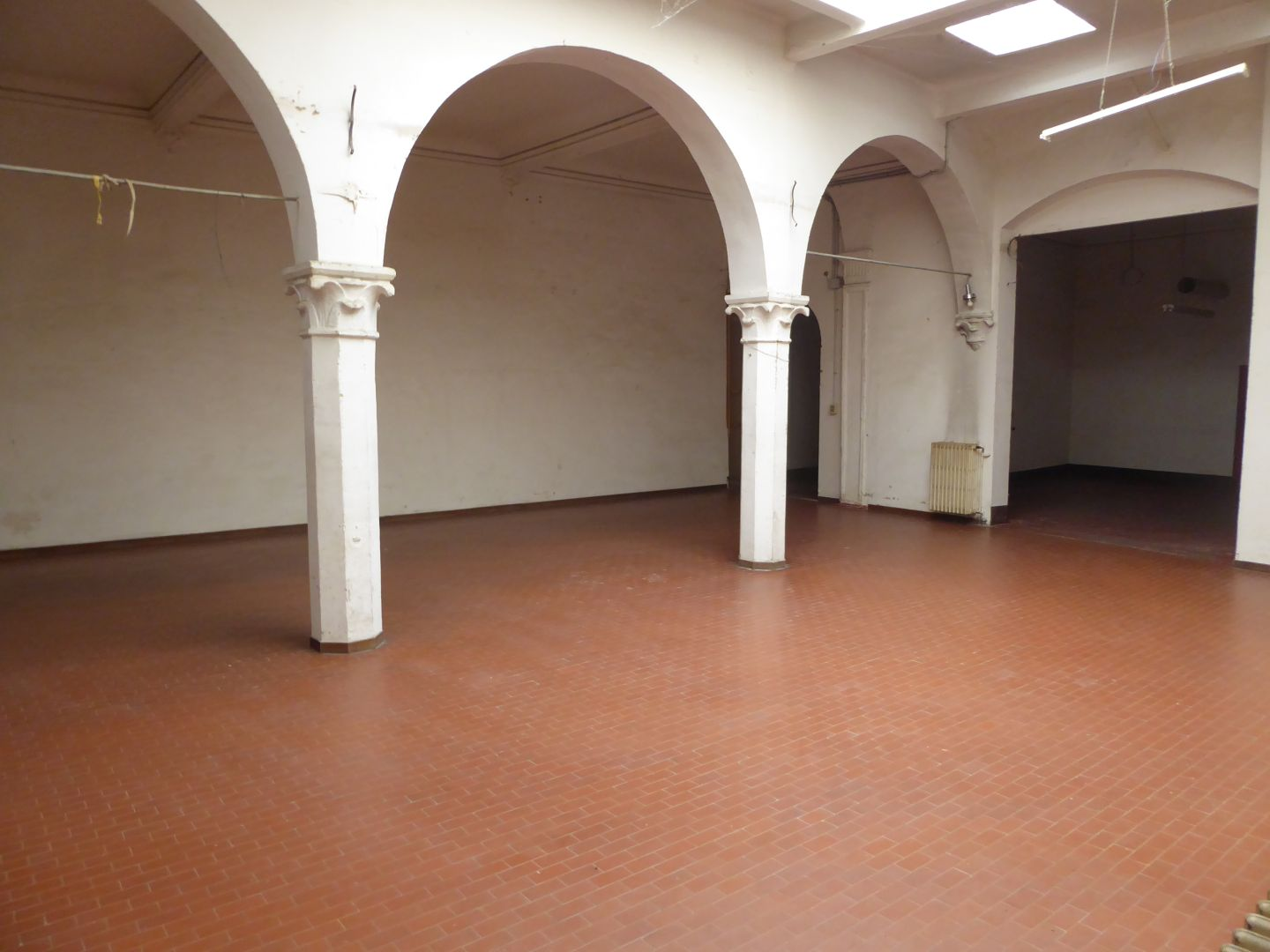 Via Marsala,Centro Nord,7 Rooms Rooms,Commerciale,1233