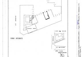 Via Gandino,Bologna Sud,6 Rooms Rooms,Residenziale,1235