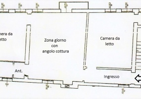 Rialto,Fuori Bologna,3 Rooms Rooms,Residenziale,1236