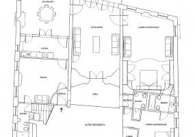 Campo San Polo,Fuori Bologna,5 Rooms Rooms,Residenziale,1238