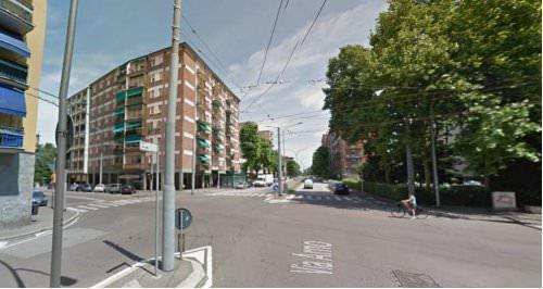 Via Napoli/Via Arno,Bologna Est,1 Stanza Stanze,Commerciale,1003
