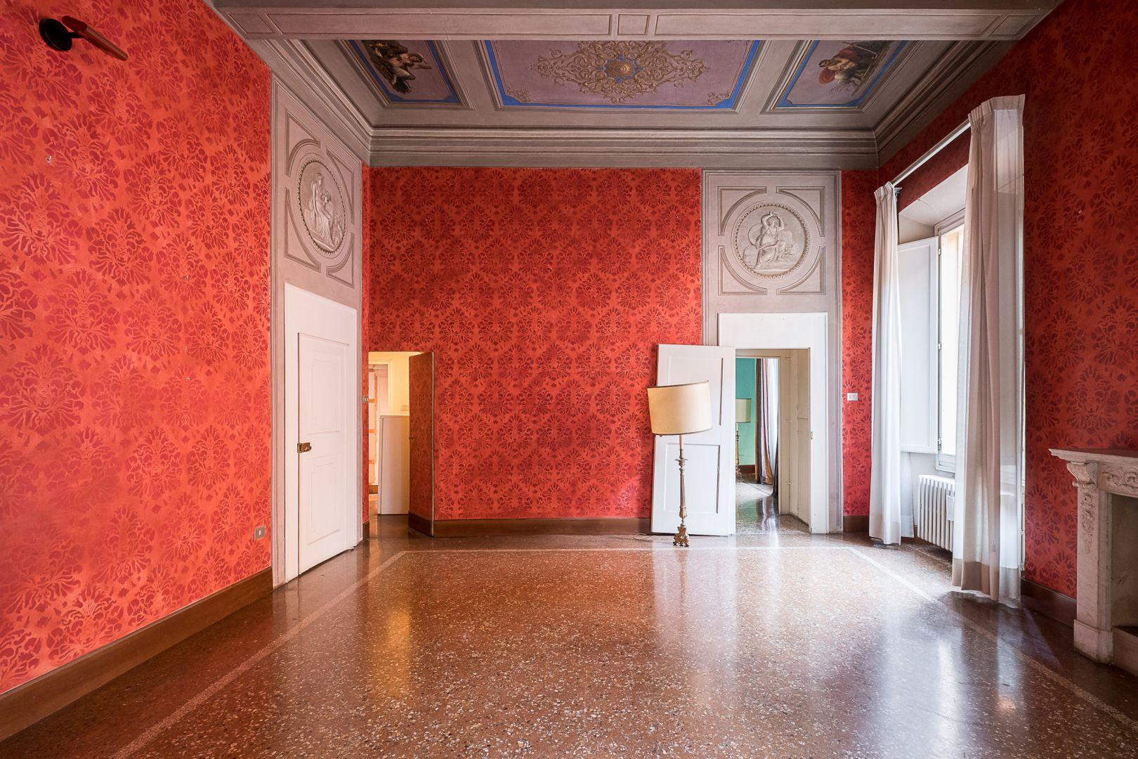 Via Marsala,Centro Nord,11 Rooms Rooms,Residenziale,1284