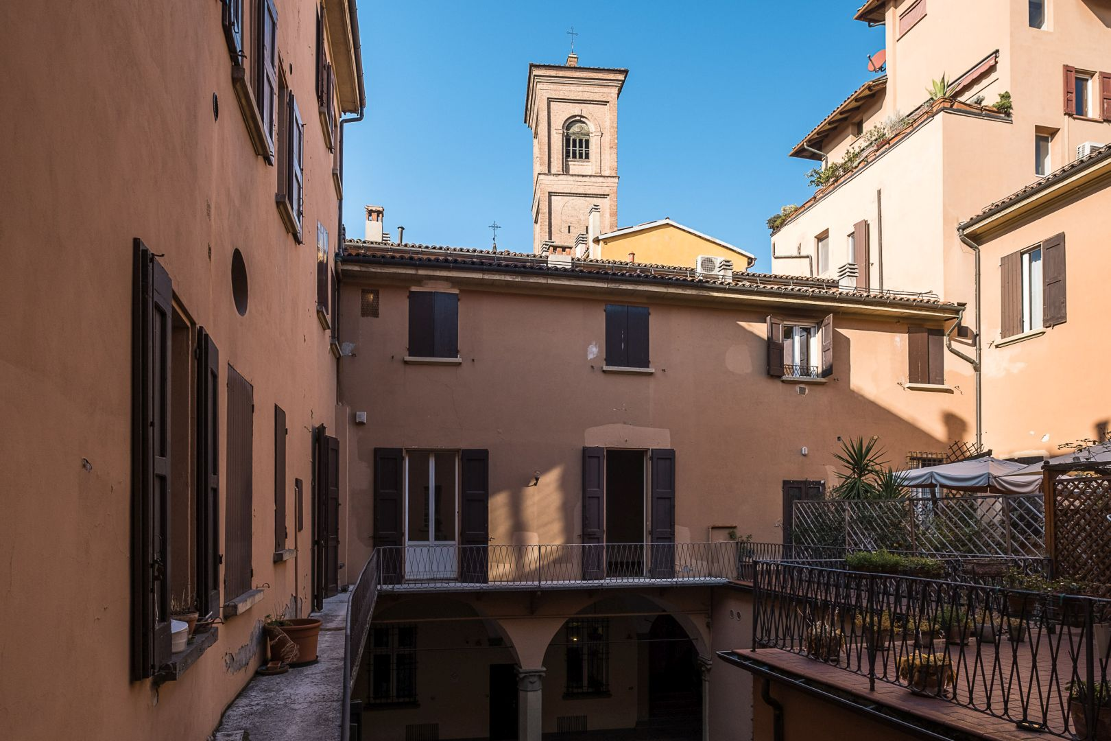 Via Marsala,Centro Nord,11 Rooms Rooms,Residenziale,1284