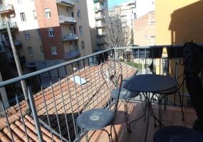 Via della Crocetta,Bologna Ovest,3 Rooms Rooms,Residenziale,1293